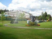 Hotel Kaskády, Sielnica - IV. etapa