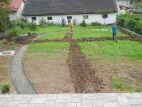 Rodinný dom, Banská Bystrica - Radvaň, r. 2014 - montáž a skúšobná prevádzka